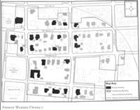 Andrew Warren Historic District